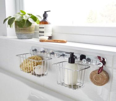 Akcesoria łazienkowe Ozdoby I Dodatki Do łazienki Castorama