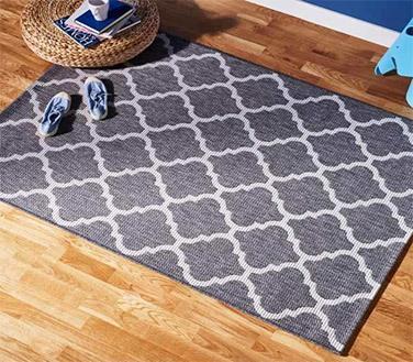 Wykończenie podłogi wykładziny, dywany, dywaniki podłogowe