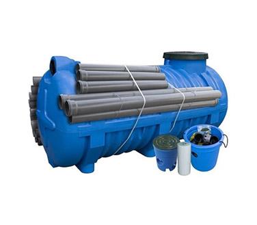 Aktualne Instalacje wodne - Instalacja BS39
