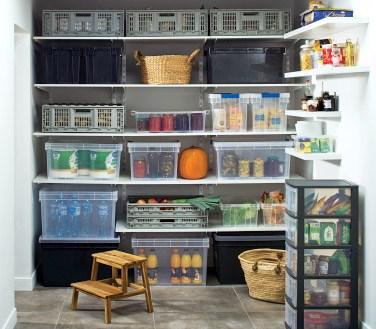 Przechowywanie W Domu Meble I Pudełka Do Przechowywania