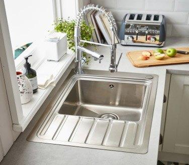 Wyposażenie Kuchni Akcesoria Kuchenne Castorama