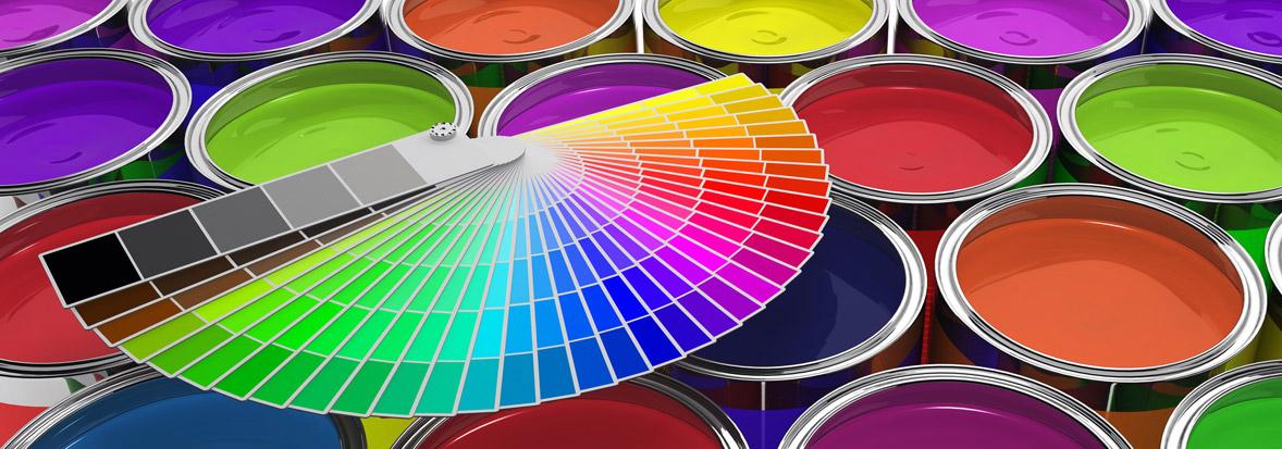 Farby wewnętrzne