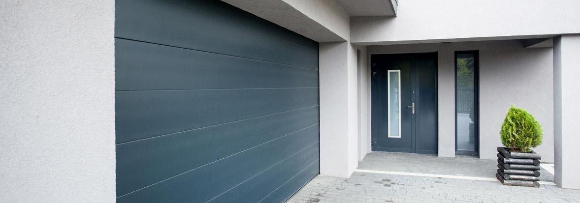 Drzwi Zewnetrzne Okna I Bramy Garazowe Budowa