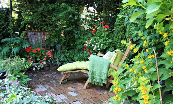 Meble Ogrodowe Rattanowe Castorama : Meble i dekoracje ogrodowe  Ogród