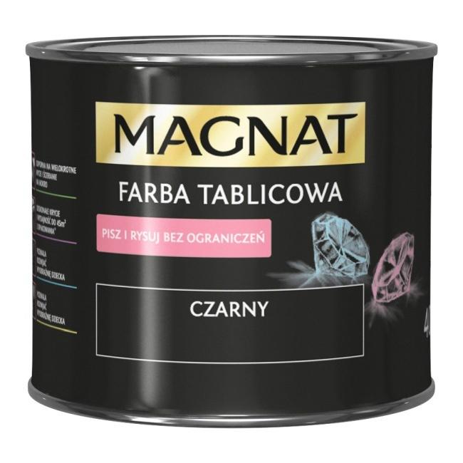 Farba tablicowa Magnat 0,4 l