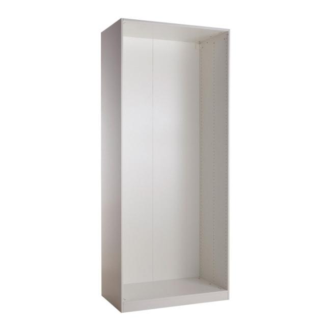 Korpus Form Darwin 2356 X 100 X 566 Cm Biały