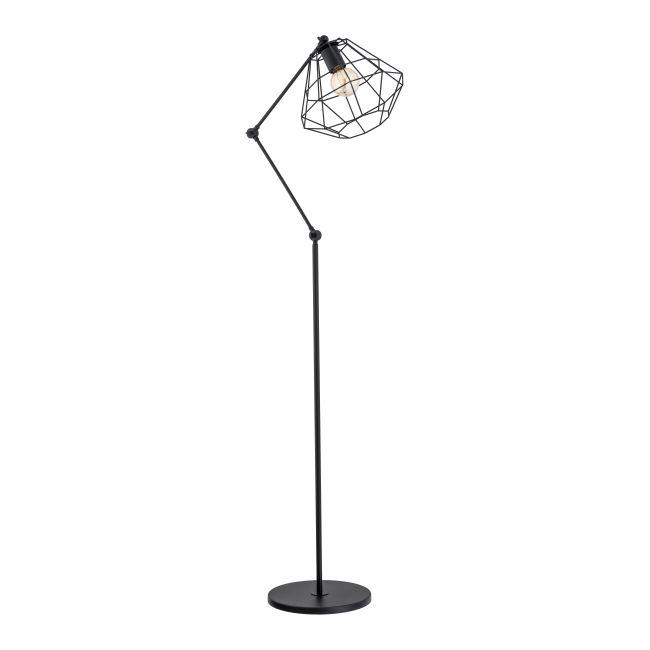 Lampa stojąca Raptor 1 x 40 W E14