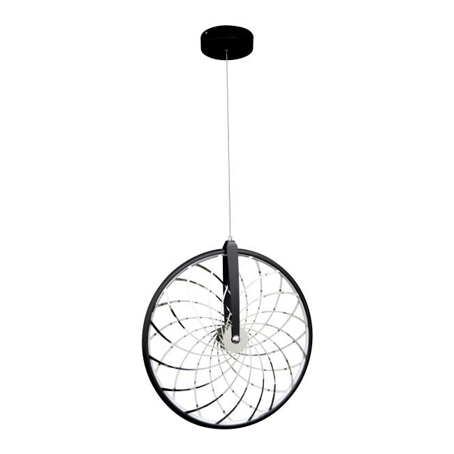 Lampa wisząca Bicykl 16 W 1300 lm