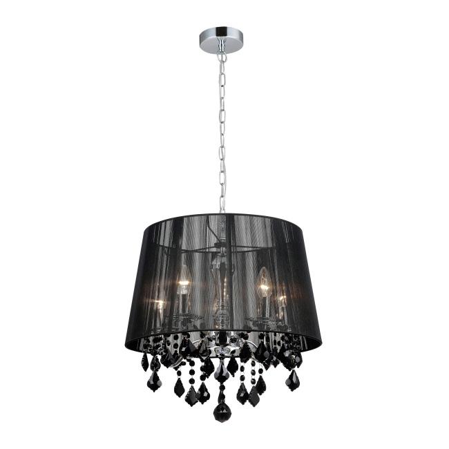 Lampa wisząca 5x60w