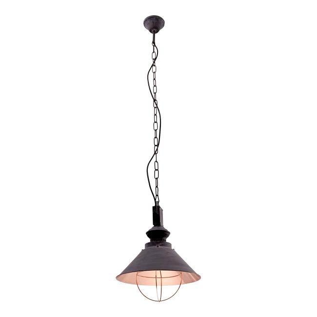 Lampa wisząca Loft