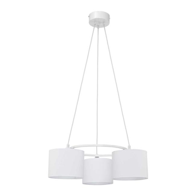 Lampa wisząca Margherita 3 x 40 W E27