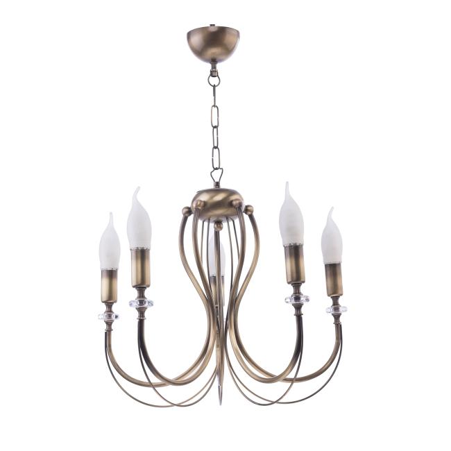Lampa wisząca Melani 5 x 40 W E14
