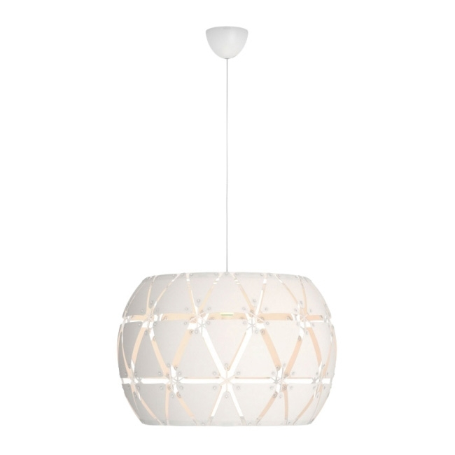 Lampa wisząca Philips Sandalwood E27 60 cm