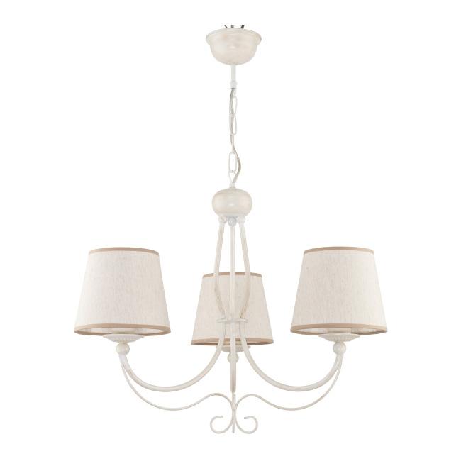 Lampa wisząca Susan 3 x 60 W E27