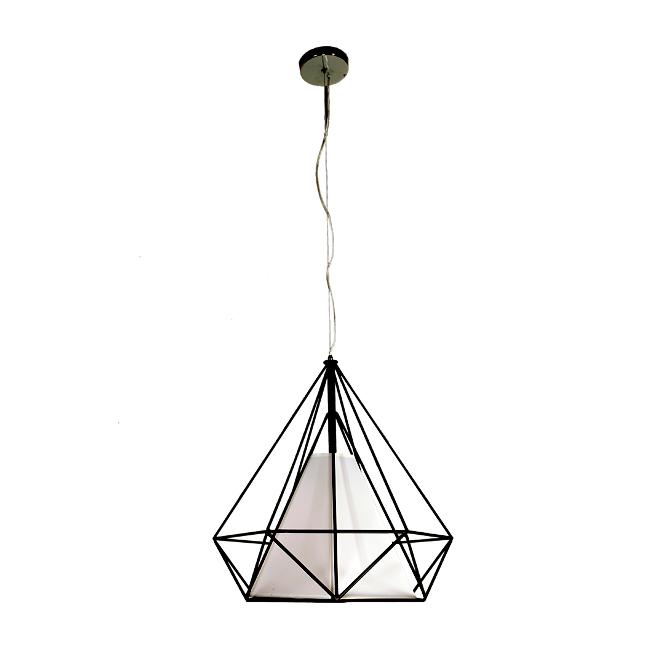 Lampa wisząca Triangolo