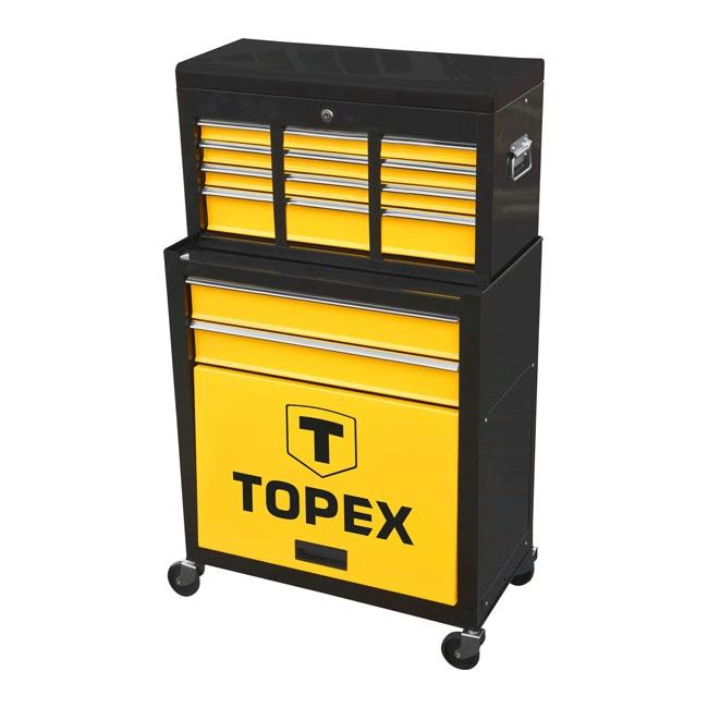 Szafka narzędziowa Topex