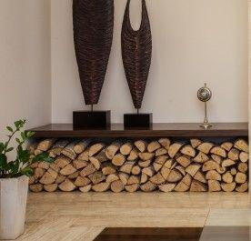 Drewno Kominkowe 40 X 60 Cm Siatka 30 L Drewno Materiały