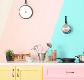 Farba Dulux Easycare Kuchnia I łazienka Skandynawska
