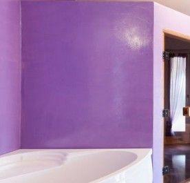 Farby Do Kuchni I łazienek Beckers Farby Wewnętrzne