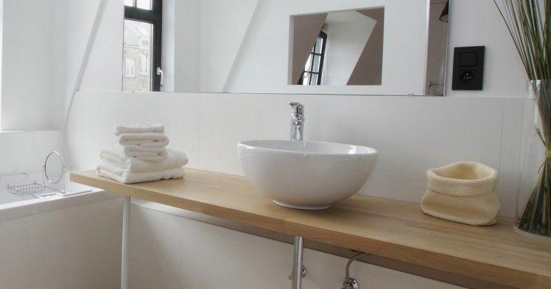 Drewno W łazience Parametry Zastosowanie I Konserwacja