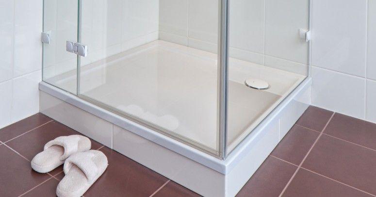 Groovy Brodziki łazienkowe – jaki materiał wybrać? - Castorama – Budujesz XE12