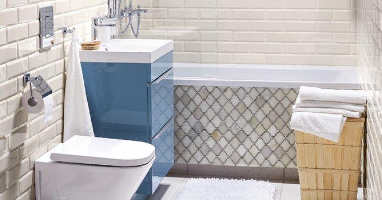 Wielkie Możliwości W Małej łazience Inspiracje I Porady