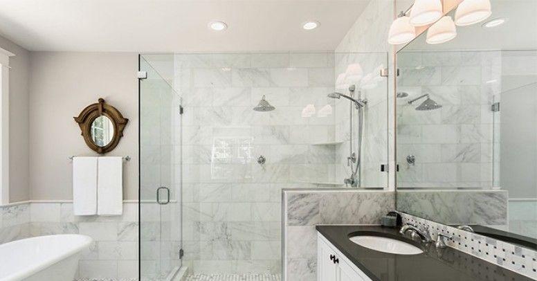 Oświetlenie łazienki Jaką Lampę Sufitową Wybrać