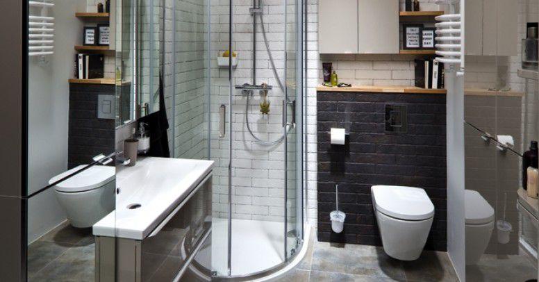łazienka W Której Wszystko Ma Swoje Miejsce Inspiracje I