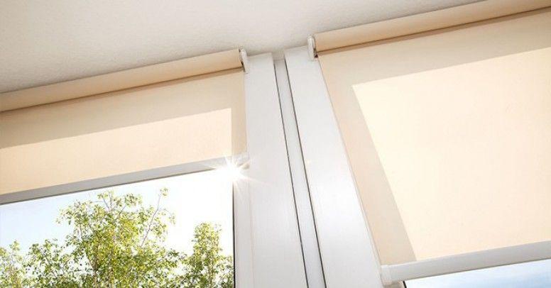 0d38a461c19db4 Rolety okienne do wnętrz – wybór i zastosowanie - Inspiracje i porady