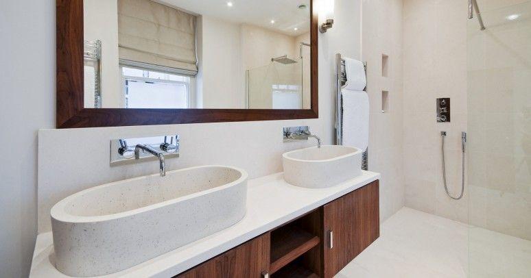 Umywalki Do Dużej łazienki Castorama Budujesz