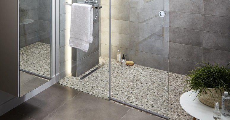 Prysznic Bez Brodzika Zasady Montażu Castorama