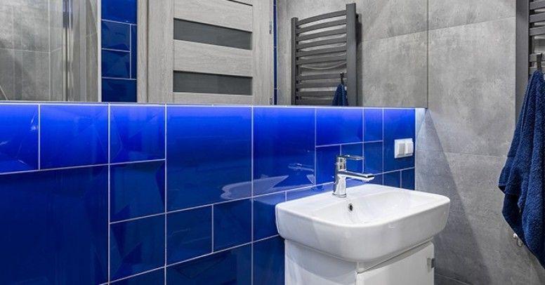 Oświetlenie Led W łazience Przegląd Technologii I Opraw