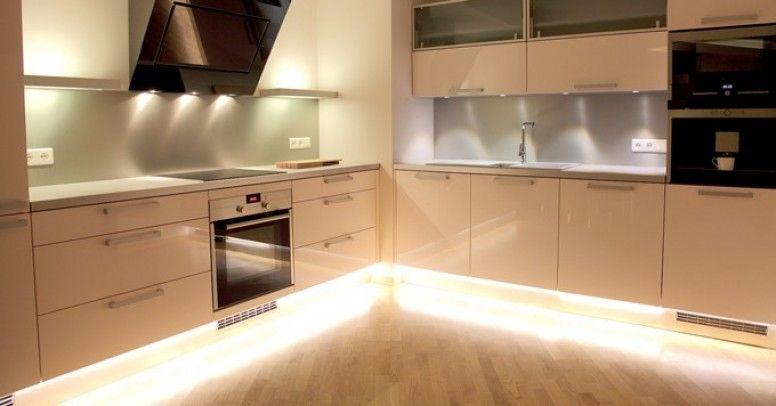 10 Pomysłów Na Oryginalną Podłogę W Kuchni Inspiracje I Porady