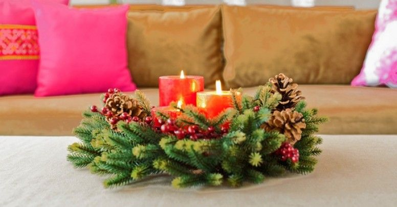 8 Pomysłów Na Stroik Bożonarodzeniowy Inspiracje I Porady
