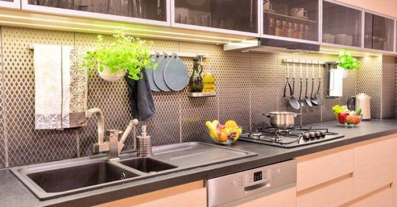 8 sposob243w na dekoracje do kuchni poradnik wnętrzarski