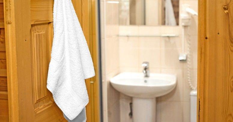 Drzwi Do łazienki Jakie Wybrać Inspiracje I Porady