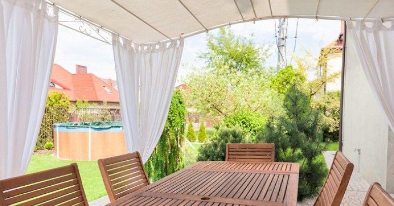 Jak Osłonić Balkon I Taras Przegląd Materiałów