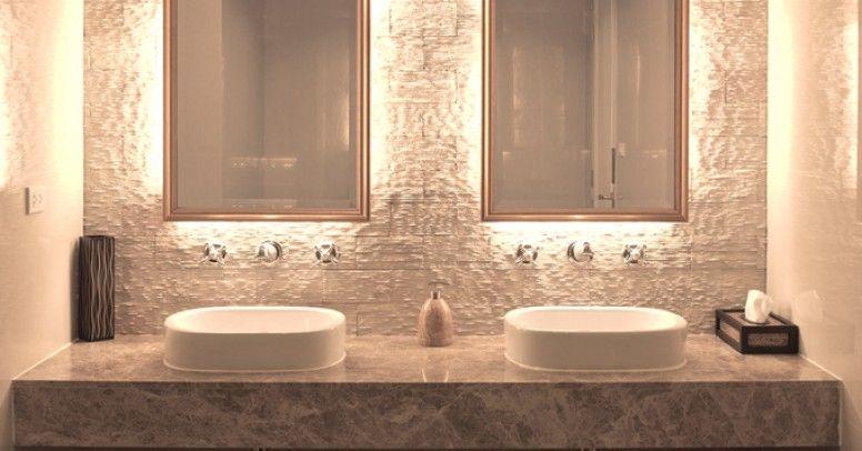 Jak Oświetlić łazienkę Inspiracje I Porady