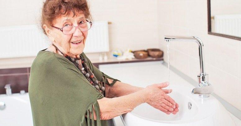 Jak Przystosować łazienkę Dla Osób Starszych Inspiracje I