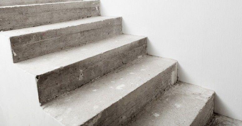 Nowoczesna architektura Układanie płytek na schodach krok po kroku - Inspiracje i porady SA41