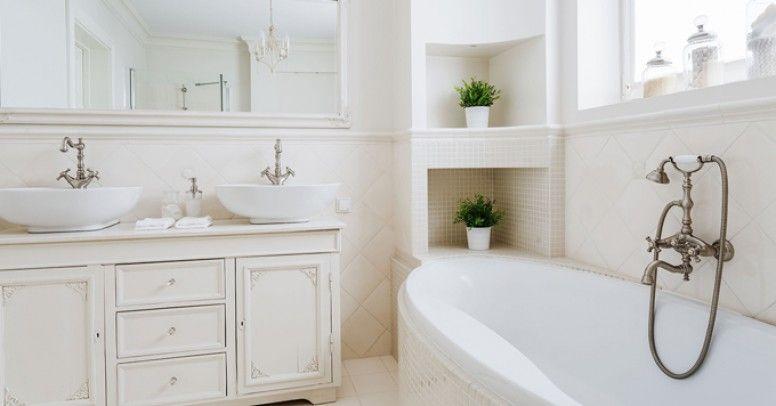 Jak Urządzić łazienkę Przewodnik Krok Po Kroku
