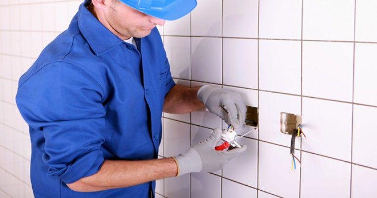 Jak Zabezpieczyć Instalację Elektryczną Przed Wodą