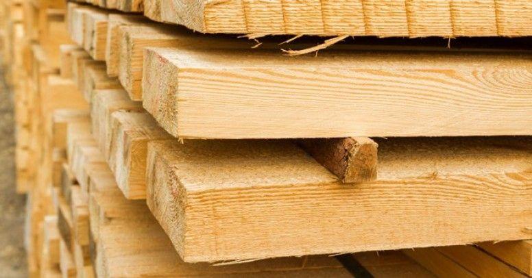 Cudowna Jakie drewno konstrukcyjne wybrać? - Inspiracje i porady NS18