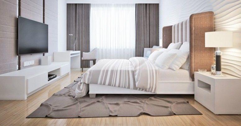 Malowanie Sypialni Jakie Rodzaje I Kolory Farb Wybrać