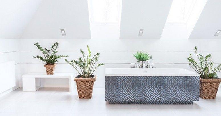 Nowe Trendy W Aranżacji łazienki Inspiracje I Porady
