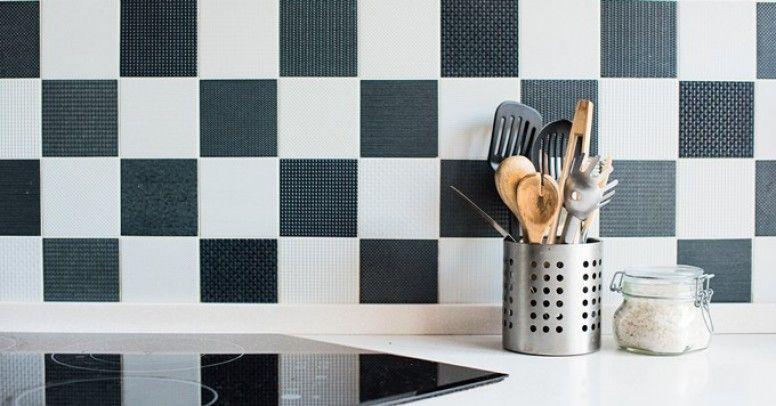 Jakie Płytki Do Kuchni Na ścianę Będą Najlepsze