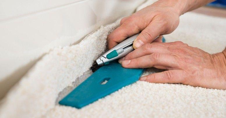 Aktualne Wykładziny dywanowe i PCV – wybór i montaż - Inspiracje i porady ME09