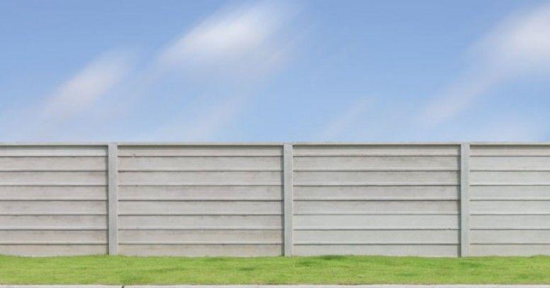 Jak Wykonczyc Ogrodzenie Betonowe Inspiracje I Porady