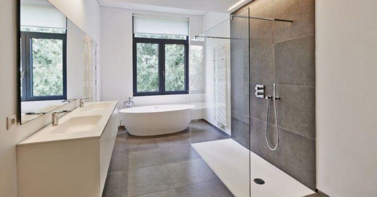 Jaka Podłoga Do łazienki Inspiracje I Porady
