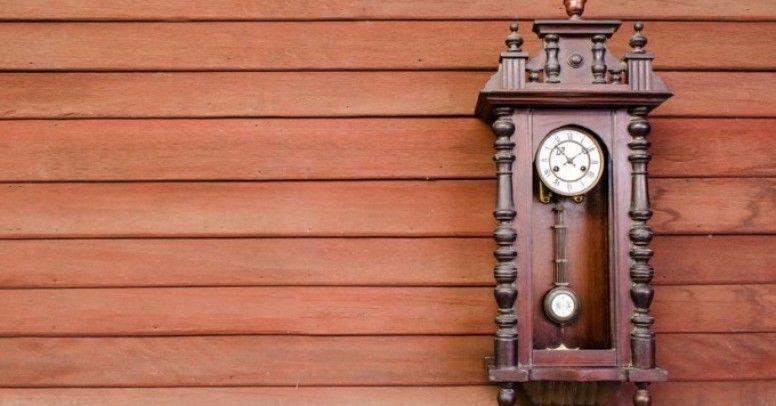 Zegary Stojące I Wiszące Dobór I Konserwacja Inspiracje
